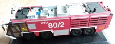 Armour87 2FLFZ8802 ZIEGLER Z8 WTD 80/2 in Klarsichtbox