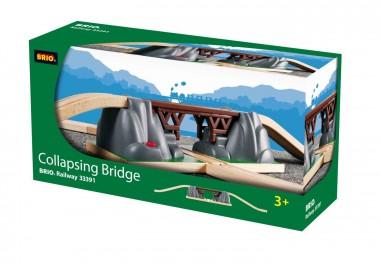 Brio 33391 Einsturzbrücke