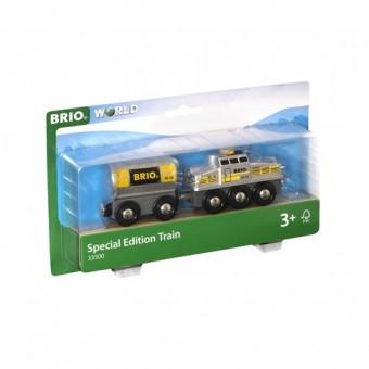 Brio 33500 Special Edition Train