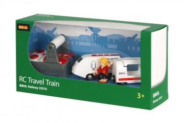 Brio 33510 IR Express Reisezug