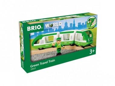 Brio 33622 Grüner Reisezug