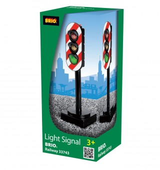 Brio 33743 Lichtsignal
