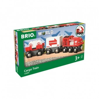 Brio 33888 Cargo Train