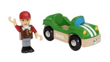 Brio 33937 Sports Car