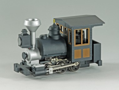 Minitrains 1011 Dampflok Porter Saddle-Tank