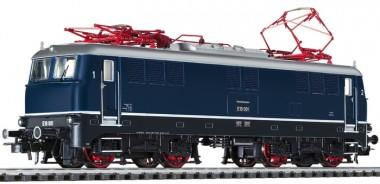 Liliput 132521 DB E-Lok E10 Ep.3b