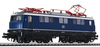Liliput 132522 DB E-Lok BR 110 Ep.4