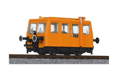 Liliput 133002 ÖBB Motorbahnwagen X625.043 Ep.5
