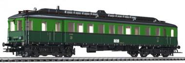 Liliput 133016 SNCB Triebwagen Serie 600 Ep.2