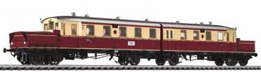 Liliput 133503 DRG Akku-Triebwagen AT 485/486 Ep.2