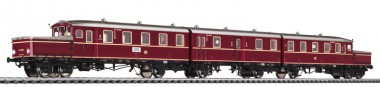 Liliput 133512 DB Triebwagen ETA178 Ep.3