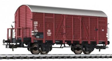 Liliput 235095 DB gedeckter Güterwagen 2-achs Ep.3
