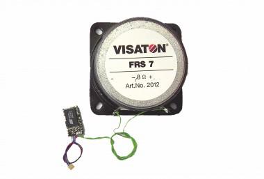 Piko 36233 SmartSound 4.1 mit Lautsprecher BR 106