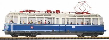 Piko 37331 DB Triebzug BR 491 Gläserner Zug Ep.5