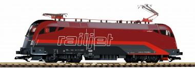 Piko 37400 ÖBB Railjet E-Lok Rh 1116 Ep.6