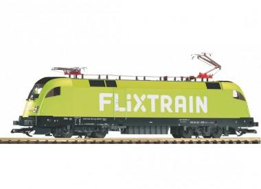 Piko 37429 Flixtrain E-Lok BR 182 Ep.6