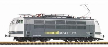 Piko 37442 RailAdventure E-Lok BR 103 Ep.6