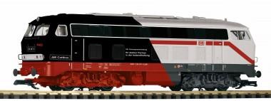 Piko 37511 DBAG Diesellok 218 497 FZI Cottbus Ep.6