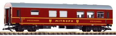 Piko 37657 DR Mitropa Speisewagen Ep.3