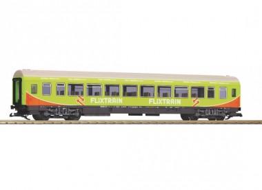 Piko 37664 Flixtrain Personenwagen Ep.6