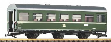 Piko 37685 DR Personenwagen 3-achs Ep.3