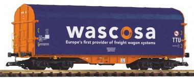 Piko 37748 WASCOSA Schiebeplanenwagen Ep.6