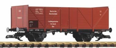 Piko 37963 DR offener Güterwagen Ep.4