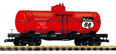 Piko 38758 Phillips 66 Kesselwagen 4-achs