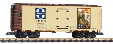 Piko 38886 SF Kühlwagen 4-achs