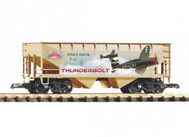 Piko 38903 Schüttgutwagen Warbirds P-47 Thunderbolt