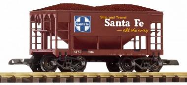 Piko 38913 Santa FE Erzwagen mit Ladung