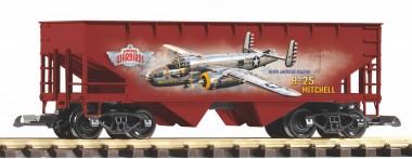 Piko 38921 Schüttgutwagen Warbirds B-25