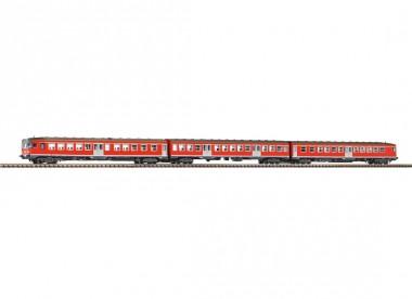 Piko 40262 DBAG Triebzug BR 624 3-tlg Ep.5