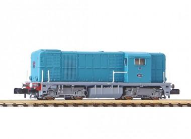 Piko 40420 NS Diesellok Reihe 2400 Ep.3