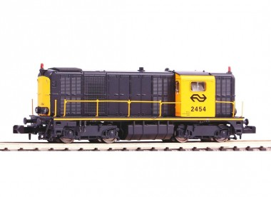 Piko 40422 NS Diesellok Reihe 2400 Ep.4
