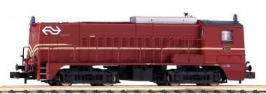 Piko 40443 NS Diesellok Reihe 2200 Ep.4