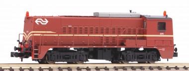Piko 40445 NS Diesellok Rh 2200 Ep.4
