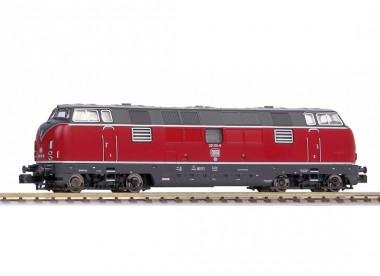 Piko 40500 DB Dieselok BR 221 Ep.4