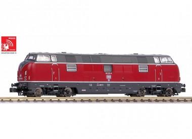 Piko 40501 DB Dieselok BR 221 Ep.4