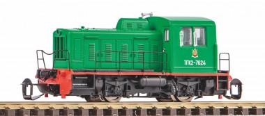 Piko 47524 RZD Diesellok TGK2-M Ep.4