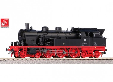 Piko 50602 DB Dampflok BR 78 Ep.3
