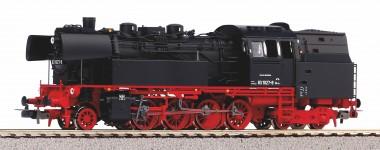 Piko 50630 DR Dampflok BR 83.10 Ep.4