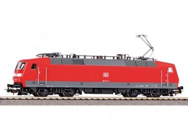 Piko 51324 DBAG E-Lok BR 120 Ep.5