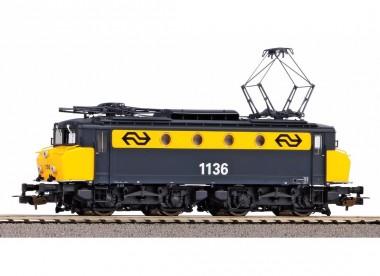 Piko 51371 NS E-Lok Rh 1100 Ep.4 AC