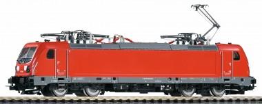 Piko 51560 DBAG E-Lok BR 187 Ep.6