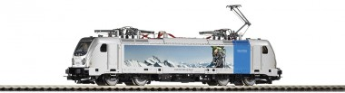 Piko 51572 Railpool BLS E-Lok BR 187 Ep.6