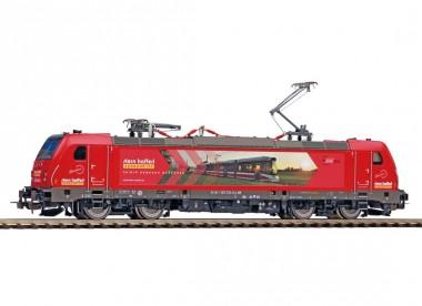 Piko 51584 S&H E-Lok BR 187 Ep.6
