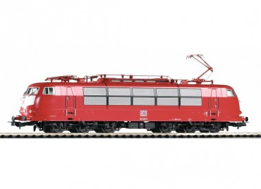 Piko 51672 DBAG E-Lok BR 103 Ep.5