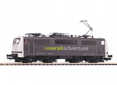 Piko 51848 RailAdventure E-Lok BR 111 Ep.6