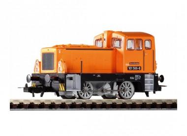 Piko 52541 DR Diesellok BR 101 Ep.4 AC